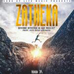 Divine Syntax & Jay Mount – Zatheka