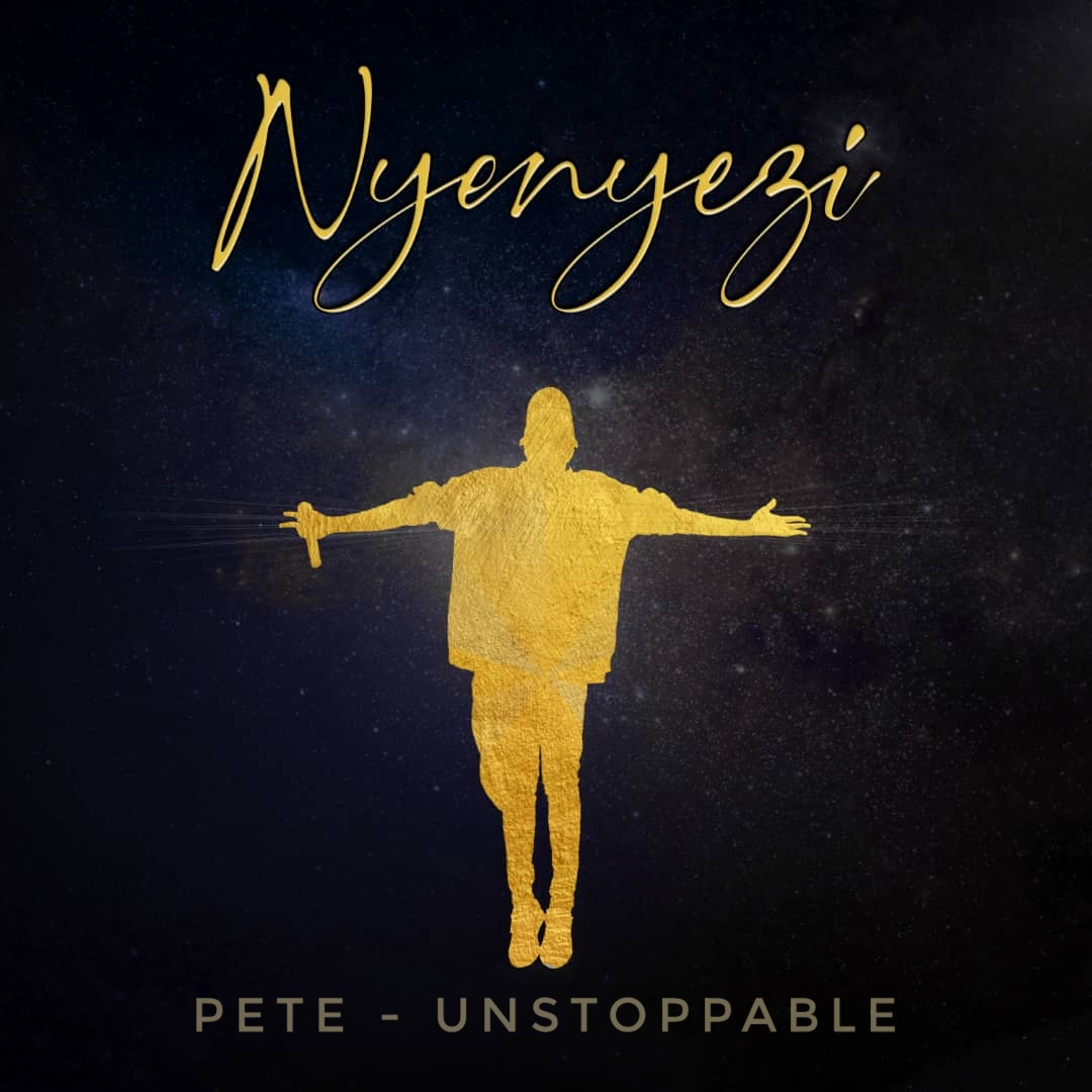 Pete - Unstoppable