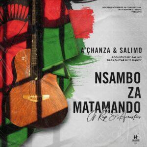 Nsambo Za Matamando