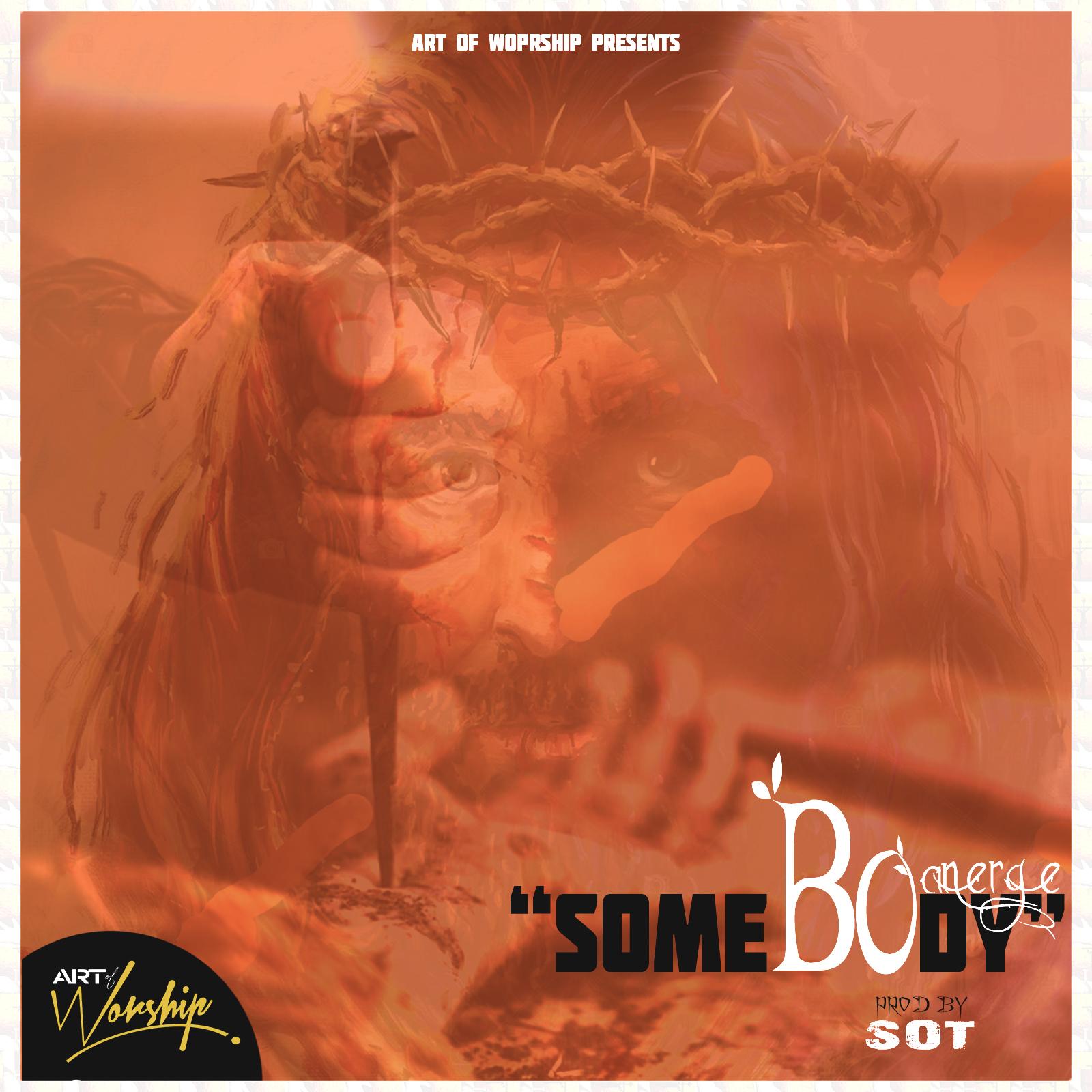 Boanerge – Somebody