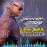 Grecium Nyamb0 Cita Chokomera Mulungu