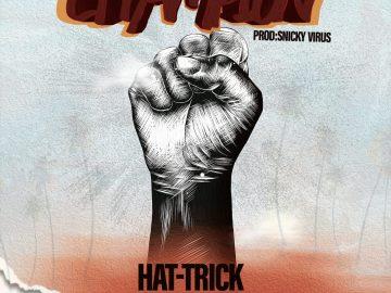 Hat-Tric - Champion