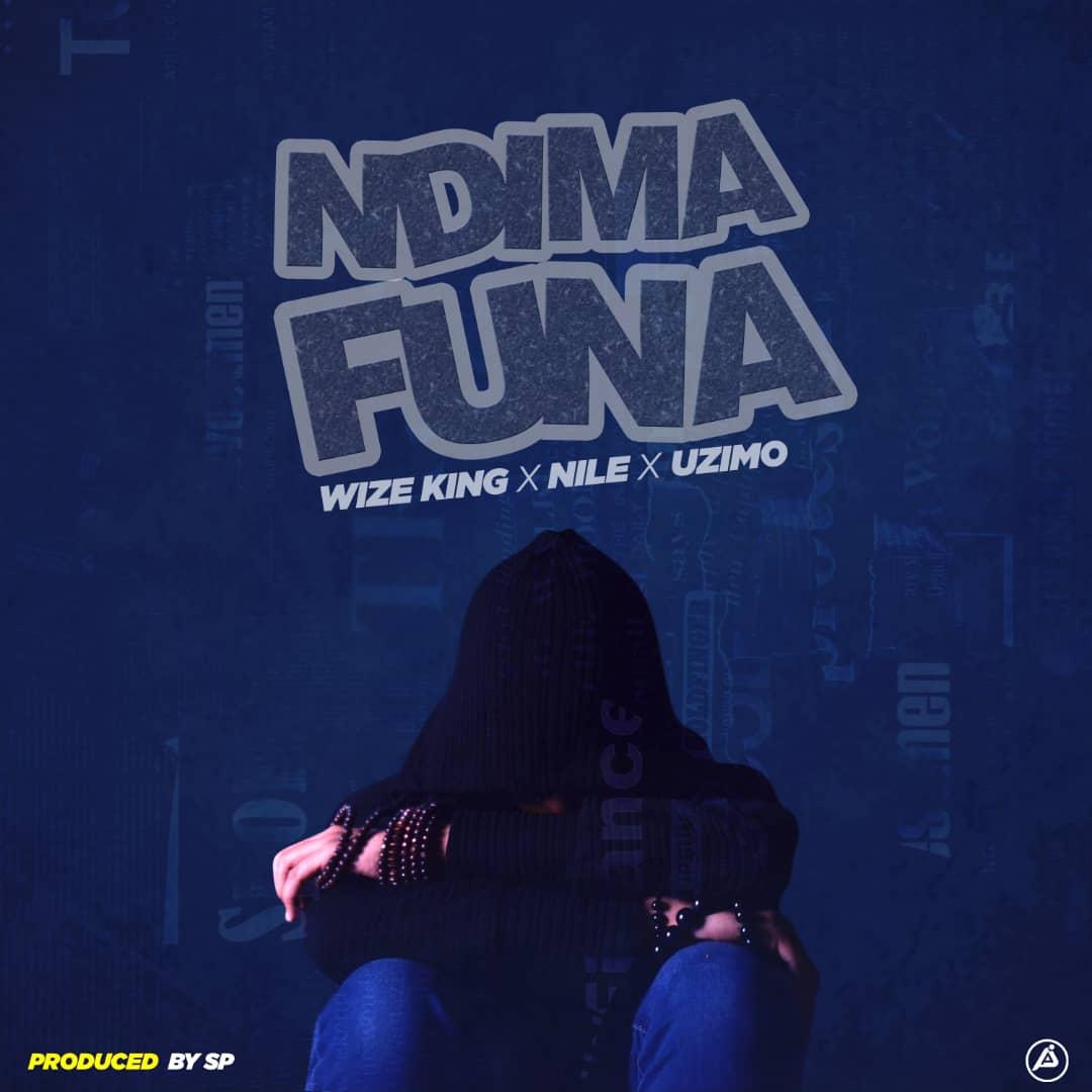 [Music Download]Wize King,Nile,Uzimo – Ndimafuna
