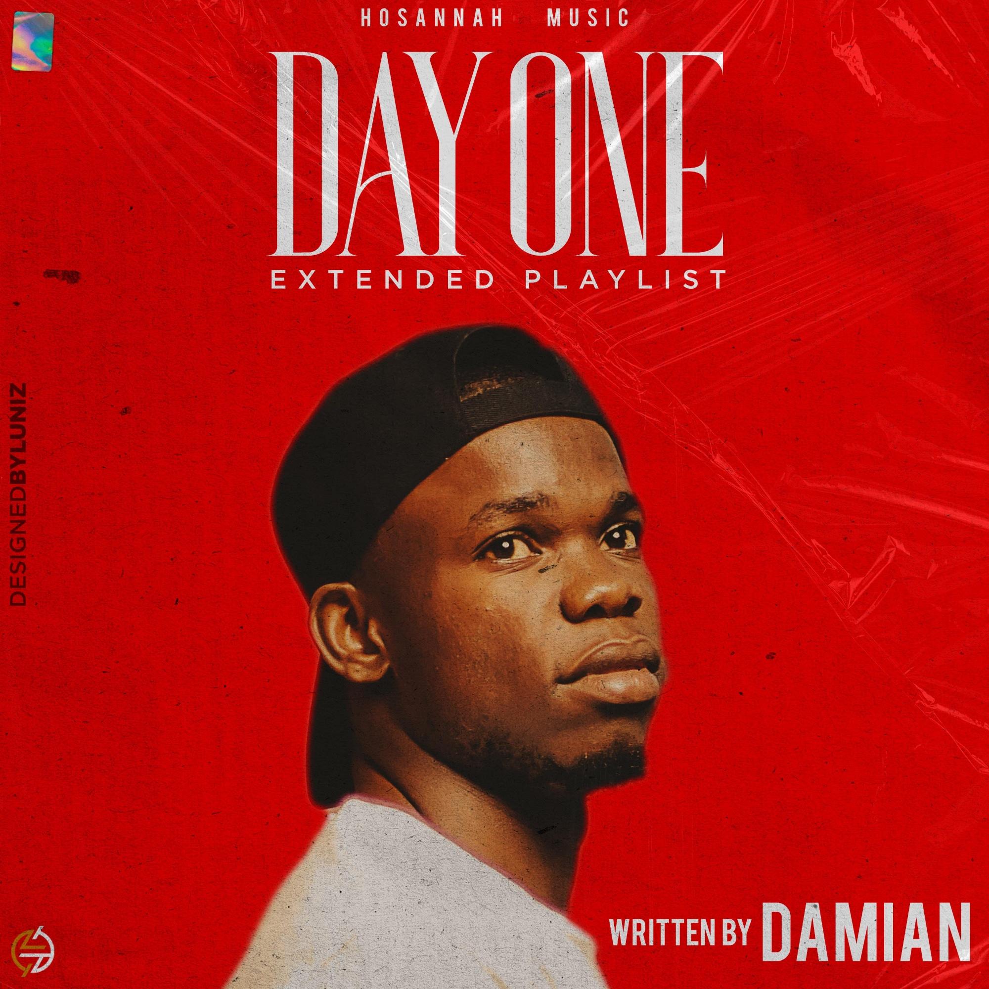 [Music Download]Damian – Bwera